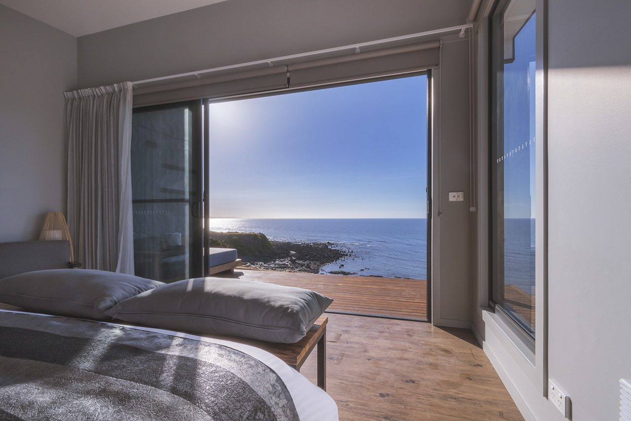 The Cove Room View